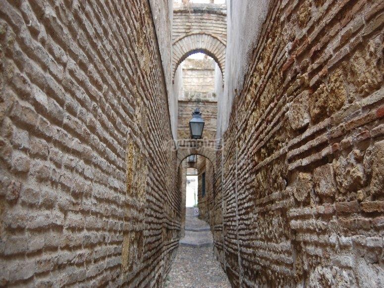 Strada dei Dieci secoli