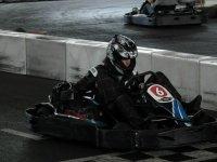 Gran Premio de Karting Indoor en Córdoba