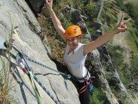 Expandetumundo攀岩课程