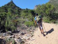 马拉加徒步之旅