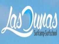 Escuela de Surf Las Dunas  Surf