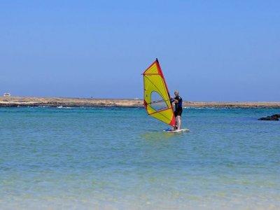 Sailsense Windsurf School