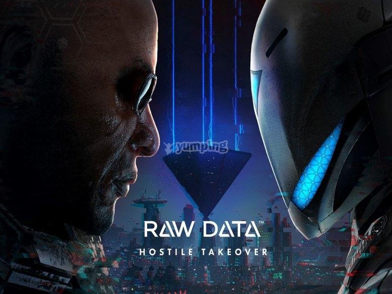 与机器人的战争
