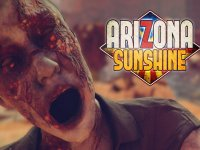 Zombie Arizona Sunshine