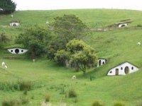 zona de campamentos