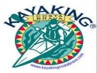 Kayaking Costa Brava Canoas
