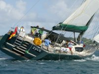 veleros deportivos