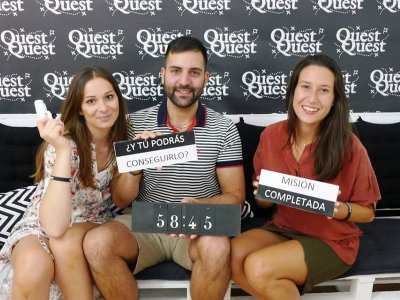 Concorso Escape Room Cup Olympic Games
