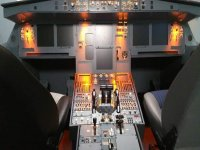 Un volo aereo Diverso