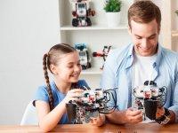 Talleres de robotica