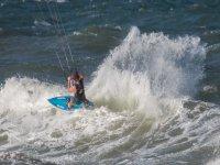 Kitesurf en la Costa de Valencia