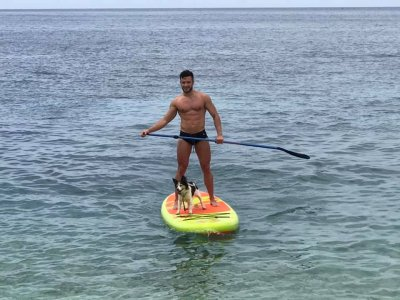 ViveOliva Activities Paddle Surf