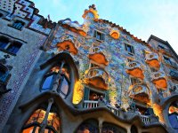 Edifici di Gaudi