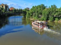 皮苏埃加河