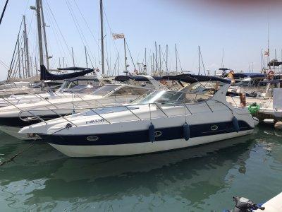 Paseo privado en barco en Estepona y barra libre