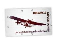 Dreams & Adventures Madrid Team Bulding