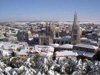 999-雪域布尔戈斯布尔戈斯相约cualqueir时代佩尼亚费尔城堡