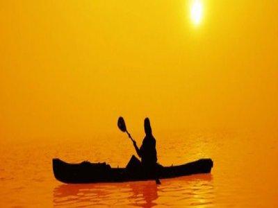 Anforatour Kayaks