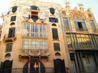 Arquitectura en Palma de Mallorca