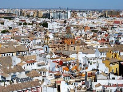 Visitare Tours Sevilla