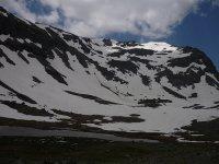 Ascensión y escalada al Mulhacén