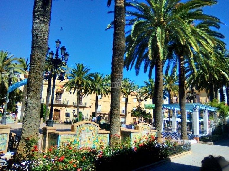 Visita Ayamonte