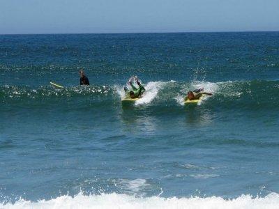 Nomad Surfers