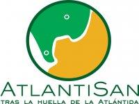 Atlantisan Ornitología