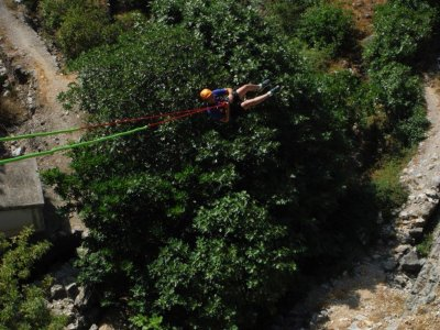 Pangea Active Nature Puenting