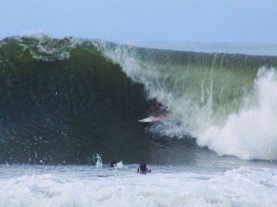 Nomad Surfers  Surf