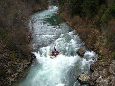 Rafting River Guru
