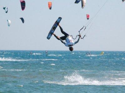 Nomad Surfers  Kitesurf
