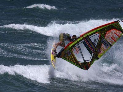 Nomad Surfers Windsurf