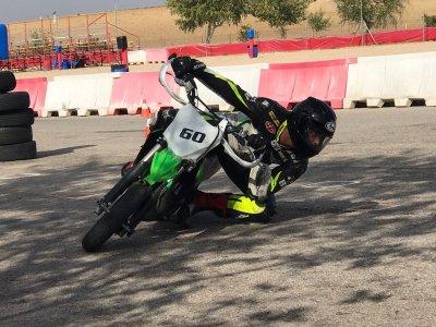 Adán Racing