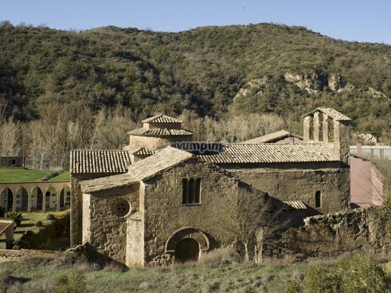 Priorato de Castellfollit