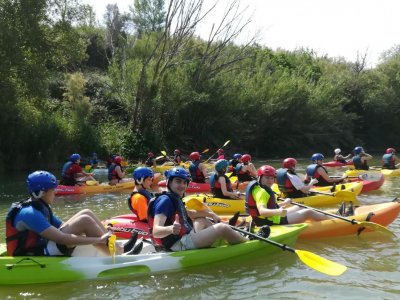 Jovial Adventure Fraga Kayaks