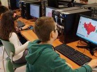 Taller creación de videojuego Stickman con Scratch