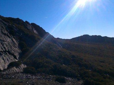Hostal Rural el Pinar Tirolina