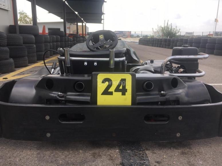 Kart number 24