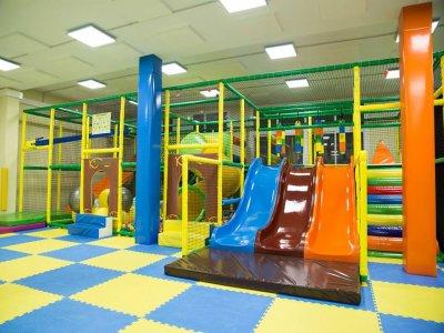 Playcasp Parques Infantiles