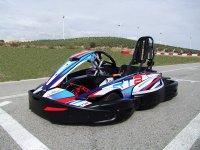 Mini GP 40 karting en Campillos kart 4T gran grupo