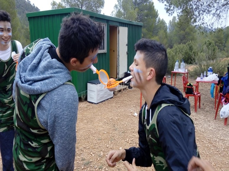 Gymkhana多元冒险营地