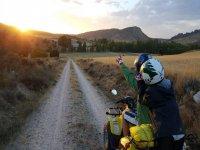 Tour dell'Alcarria