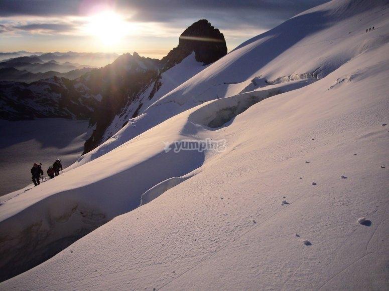 Descubre el Pirineo