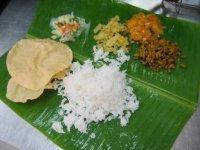 Disfruta con la gastronomía típica de otros países