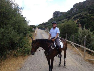 Ruta a caballo por Utrera de 3 horas