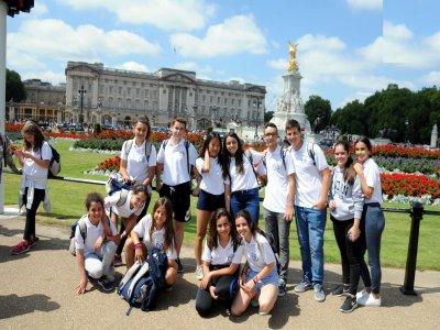 Campamento de inglés en Inglaterra 2 semanas