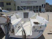 Barco de distintas capacidades