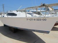 Boat for purchase