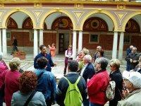 Guided Visit Through Huelva, 2h30min